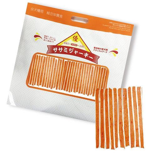優質BQ 雞肉鱈魚三文治 (10包裝)