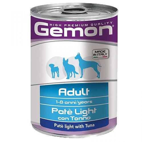 Gemon 老犬減肥吞拿魚 400g