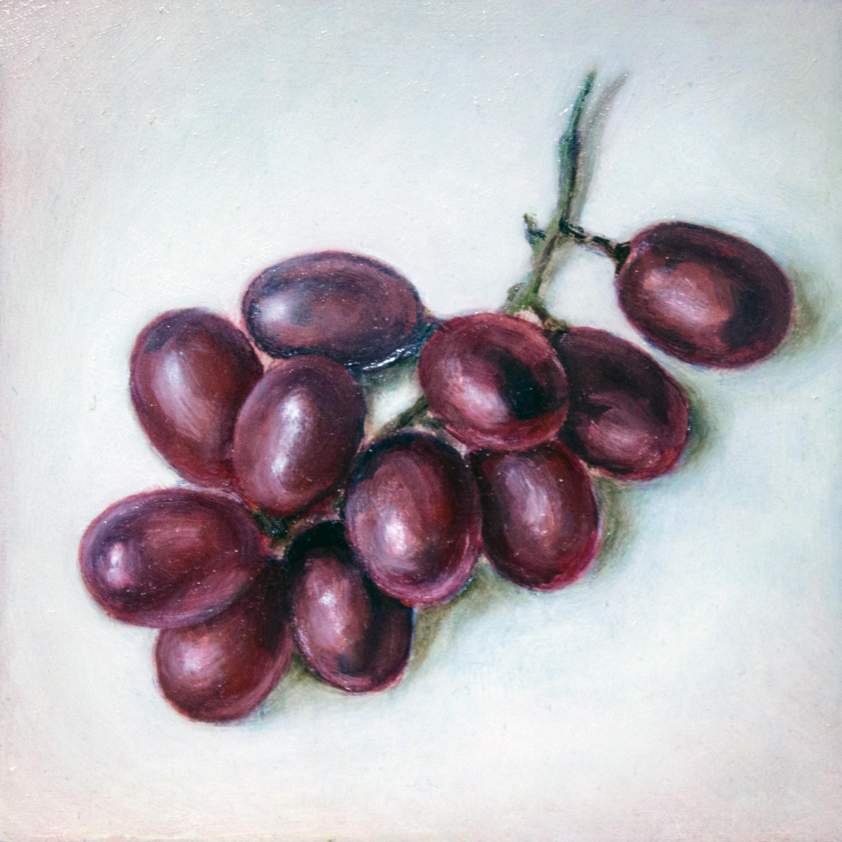 131122 Red Grape
