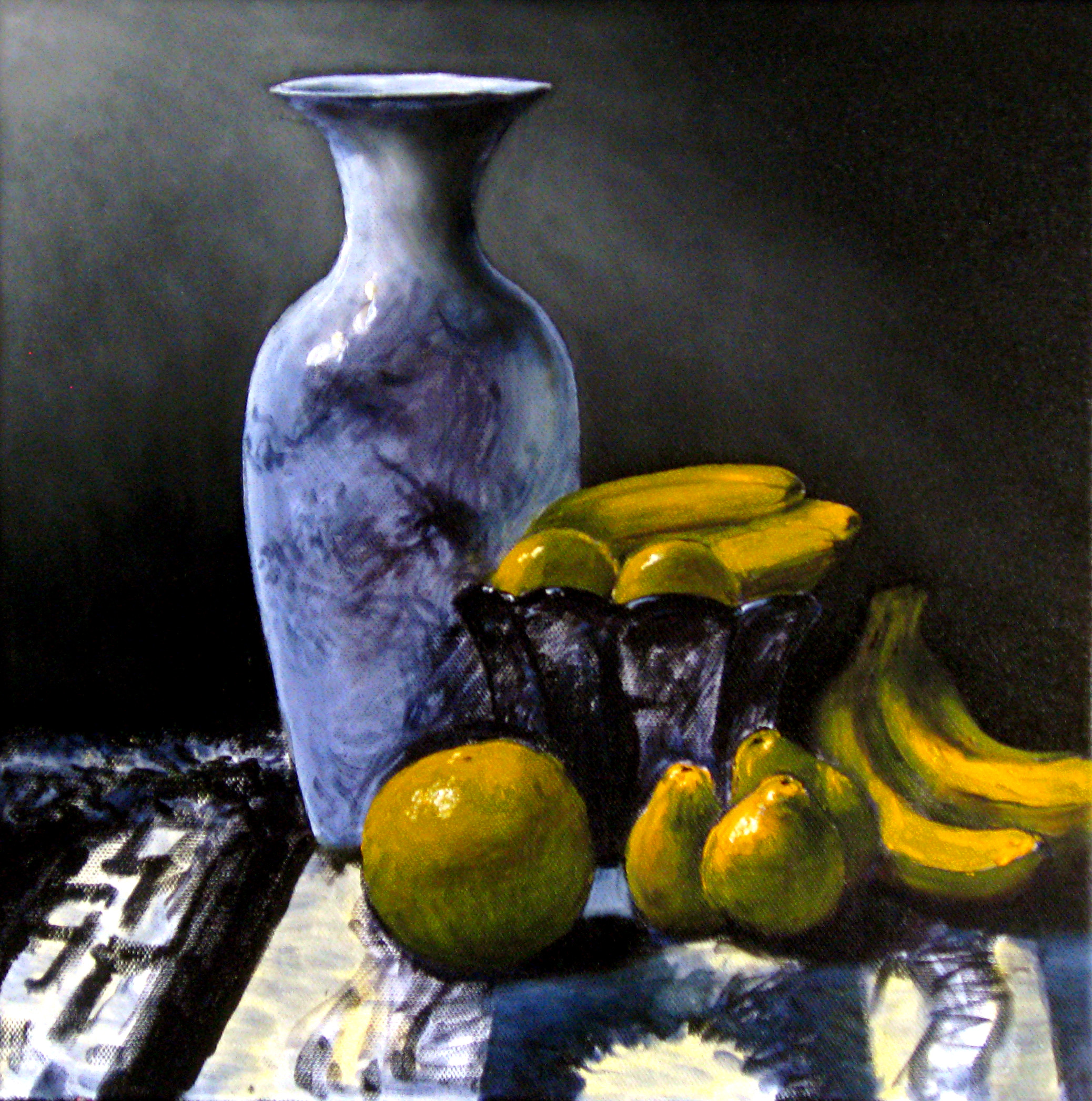 090400 Banana & Friends