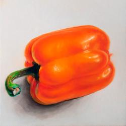 140605 Bell Pepper