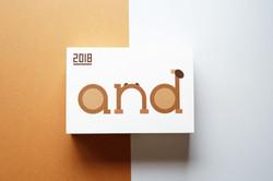 《artworks》2018andDM
