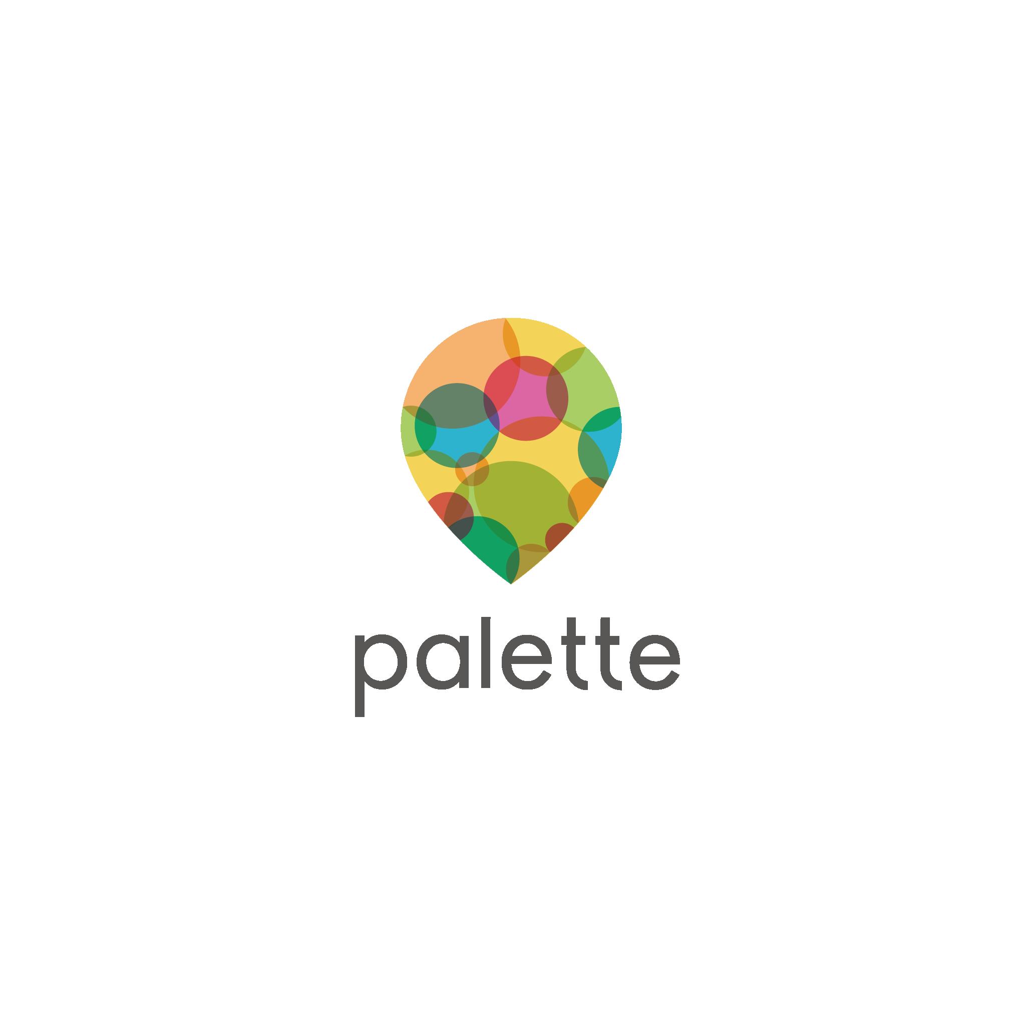 palette様