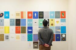 《artworks》365日ポスター展