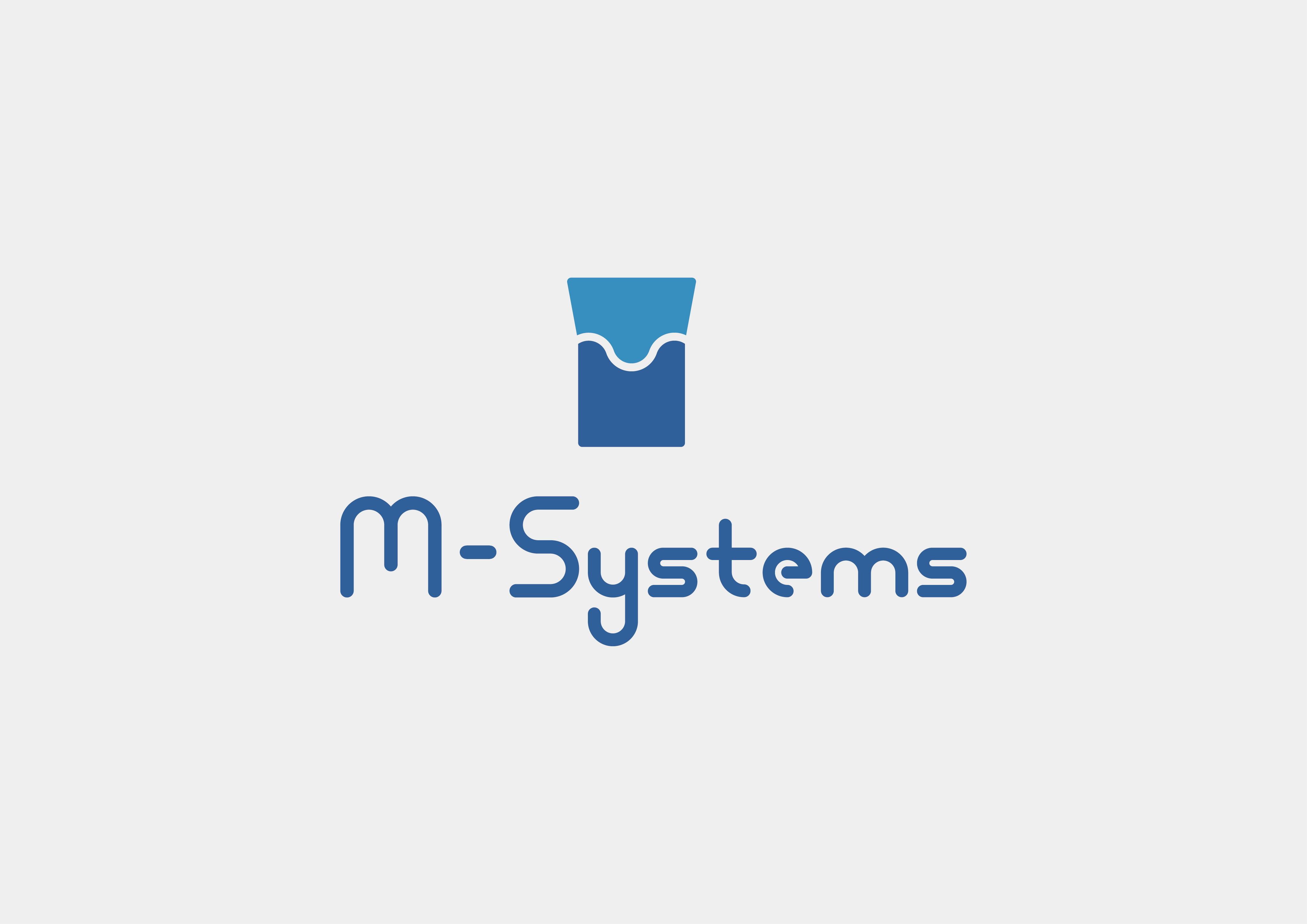 M-Systems様