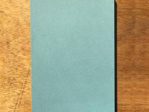 旧作ノート