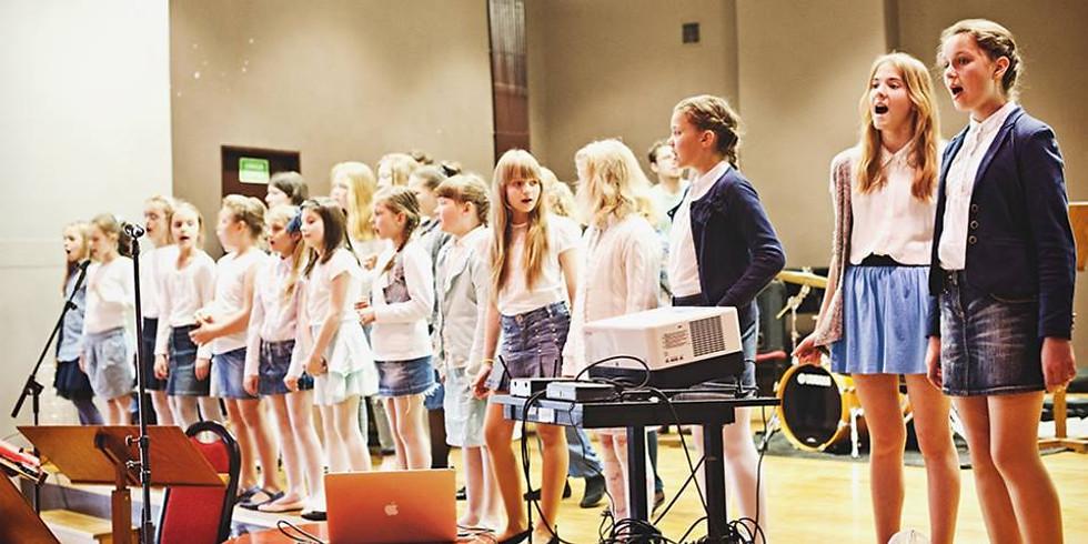 kurs gordonowski II stopnia audiacja wokalna