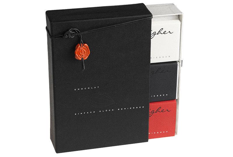 Geschenksbox Deluxe 6 - 16 Stück