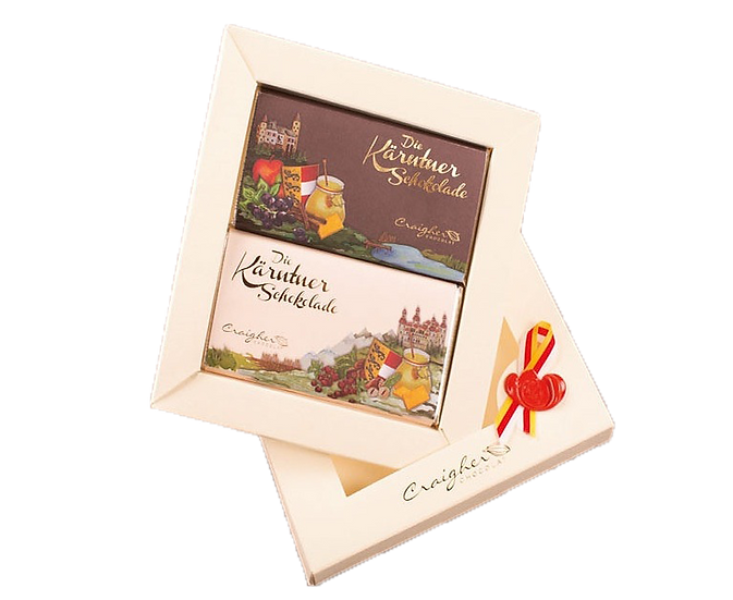 Geschenksbox Deluxe - Kärntner Edition - 2 Stück