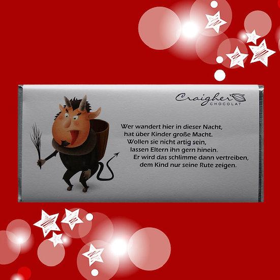 Haselnuss - Milchschokolade