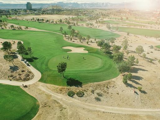 Golf Anyone?