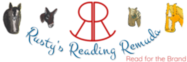 Rusty's Remuda logo