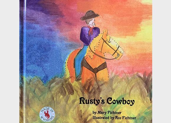 Rusty's Cowboy