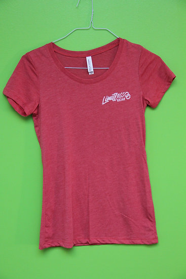 Ladies Limitless Classic T-Shirt
