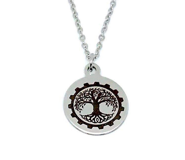 Life Is Limitless Pendant