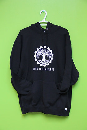 Life is Limitless Pullover Bunnyhug