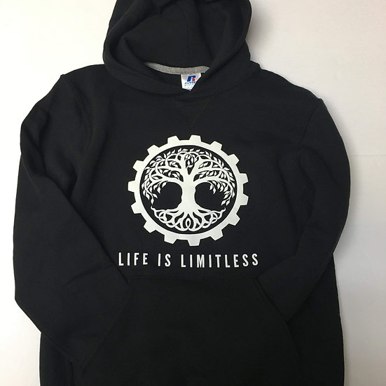 Youth Life Is Limitless Hoodie