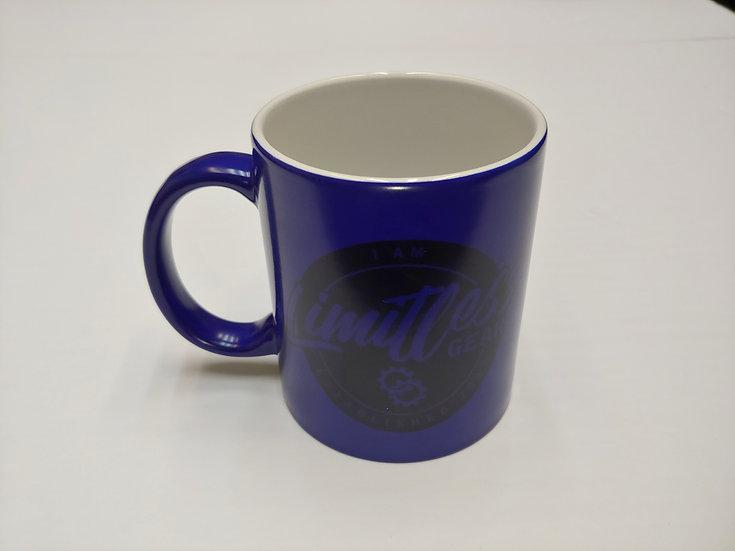 Color Change Limitless Coffee Mug