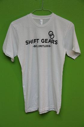Men's Limitless Shift Gears T-Shirt
