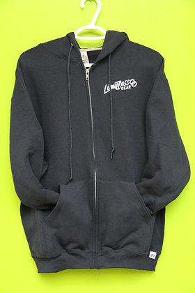 Limitless Zip-Up Hoodie
