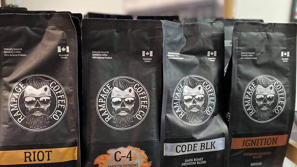 Rampage Coffee