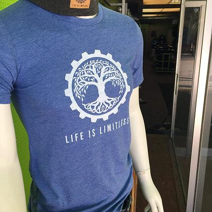 Men's Life Is Limitless T-Shirt