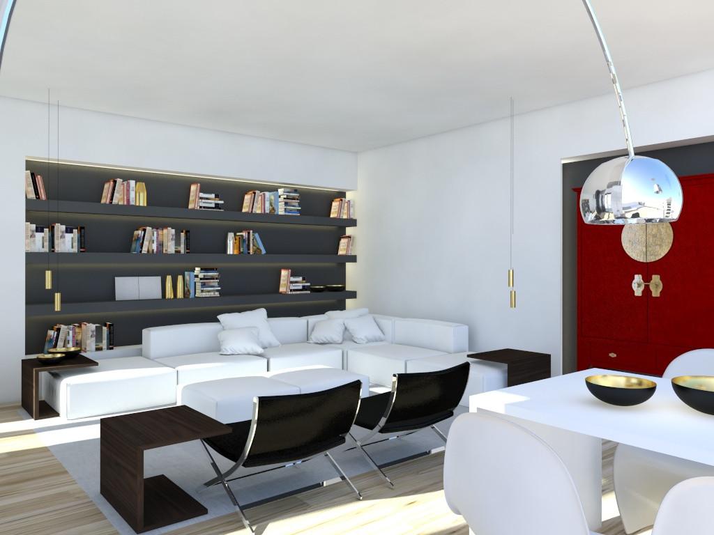 Nouvelle Vie - Ernesto Fusco Interior Design