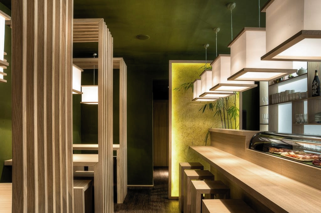 Japit - Ernesto Fusco Interior Design