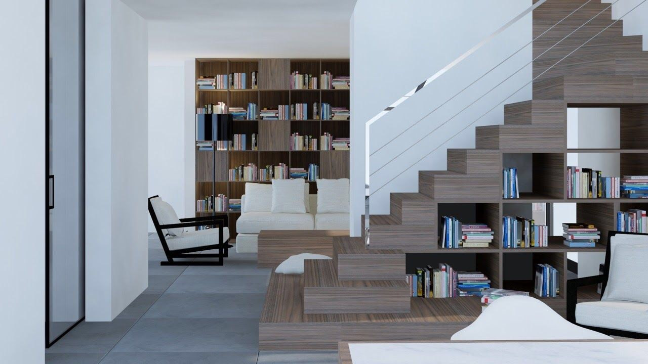 Spazio Aperto - Ernesto Fusco Interior Design