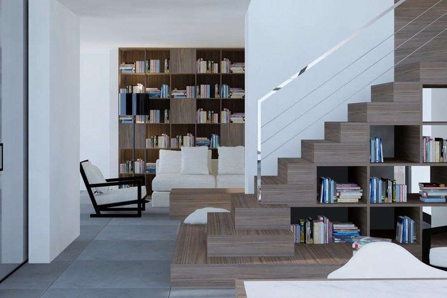 Åpen Plass | Enebolig | Interiørarkitet Ernesto Fusco