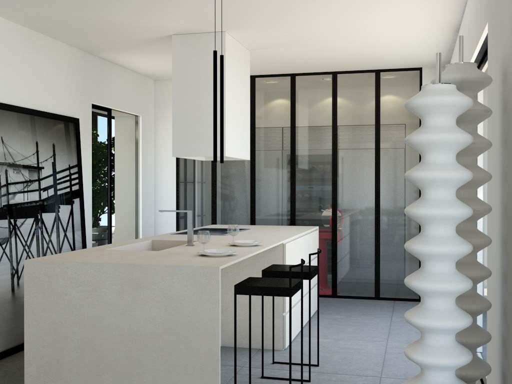 Méditerranée - Ernesto Fusco Interior Design