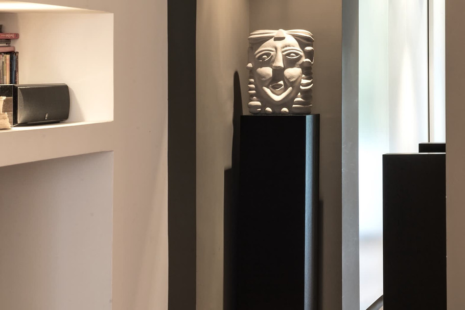 Contemporaneo - Ernesto Fusco Interior Design