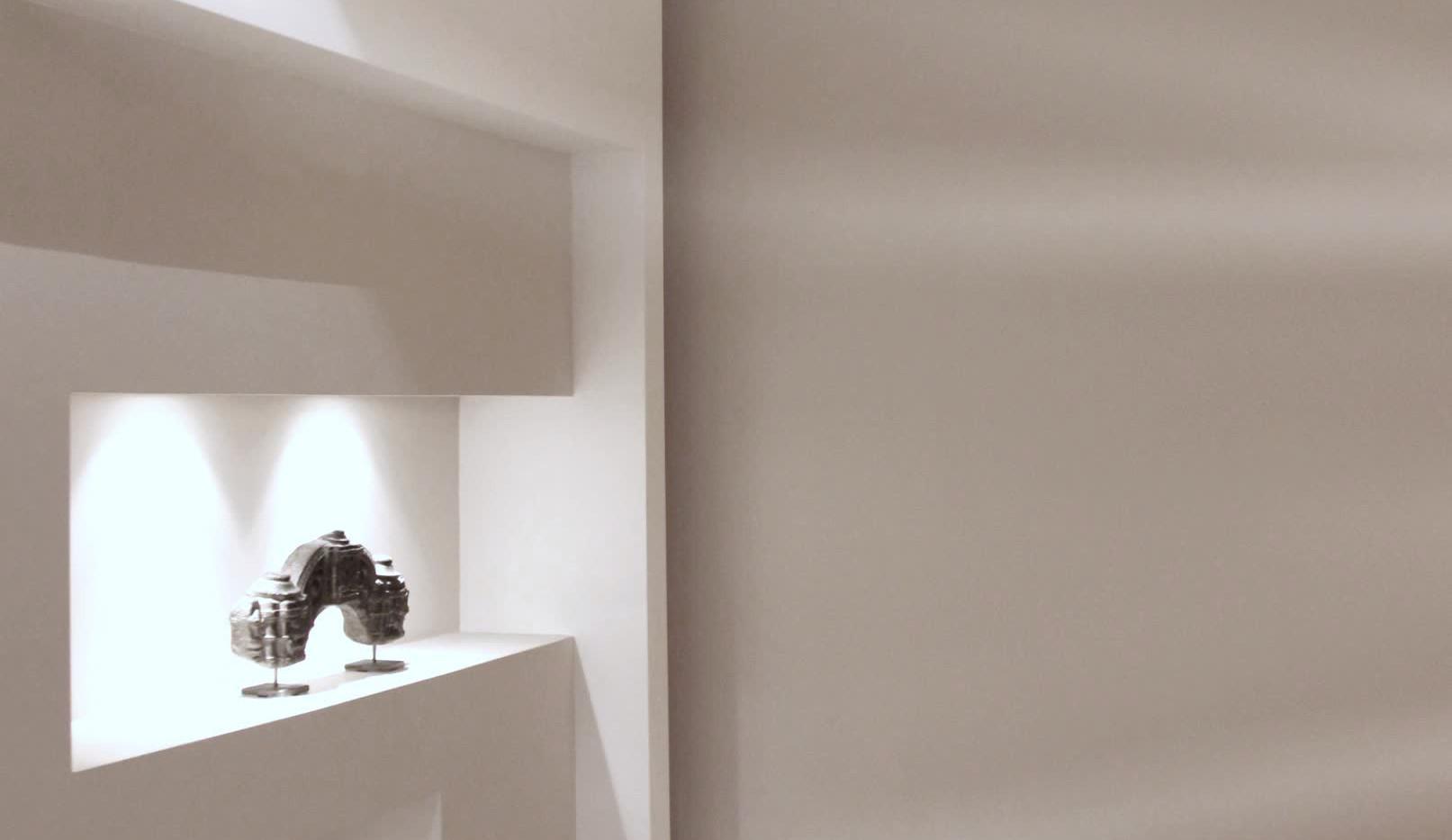 Underground - Ernesto Fusco Interior Design