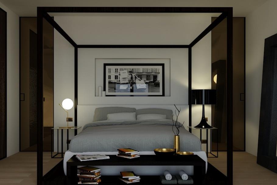 Bianco Assoluto - Ernesto Fusco Interior Design
