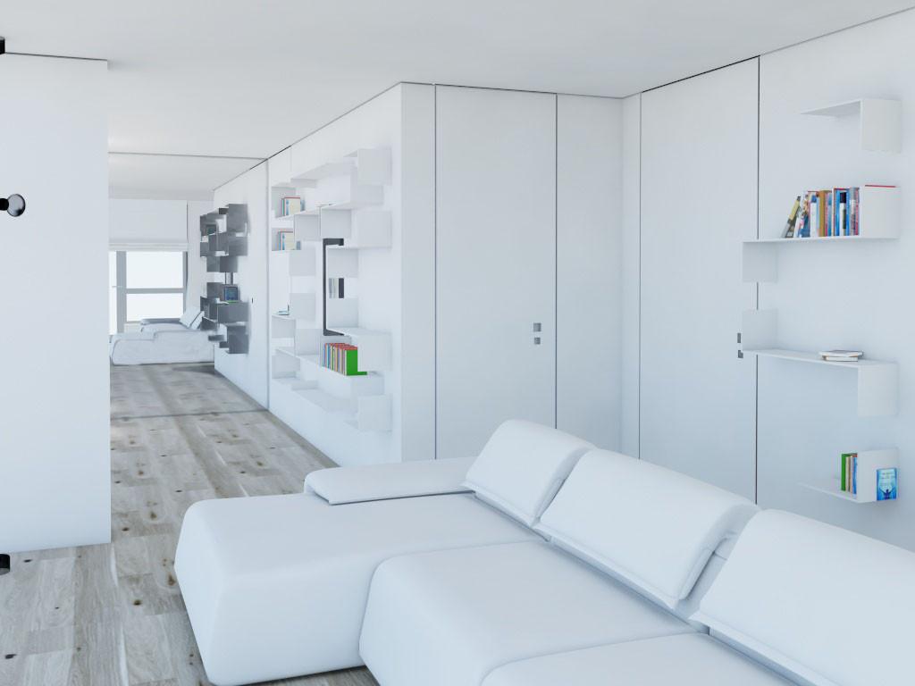 Boulevard - Ernesto Fusco Interior Design