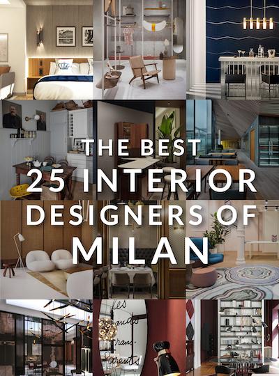 Pubblicazione su Best Interior Designer