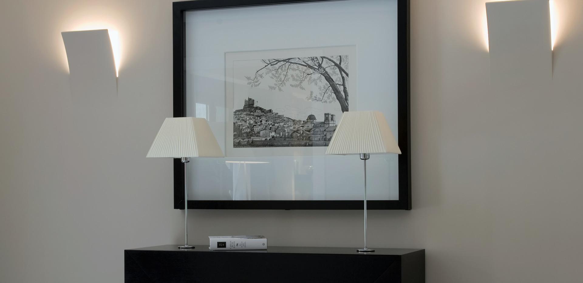Black Brown - Ernesto Fusco Interior Design