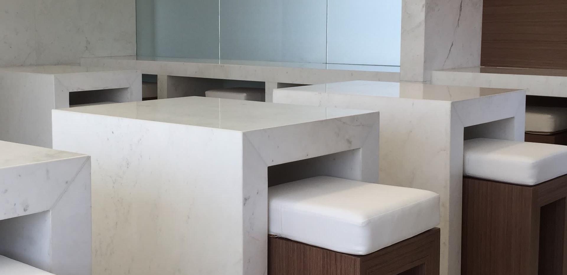 Pausa con Vista - Ernesto Fusco Interior Designer