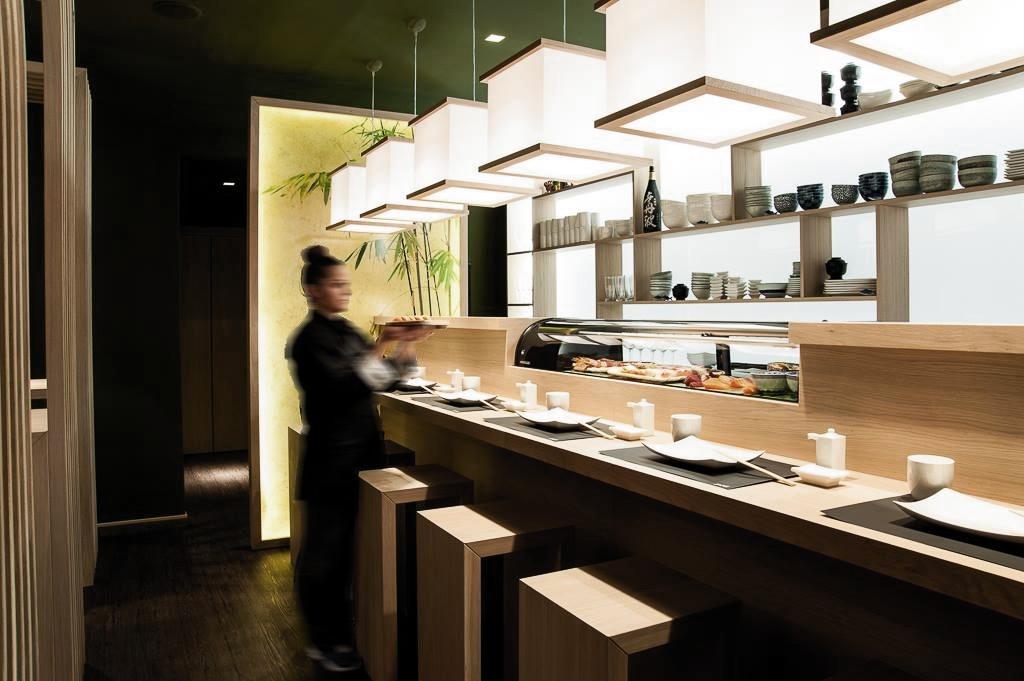 Japit - Ernesto Fusco Interior Design