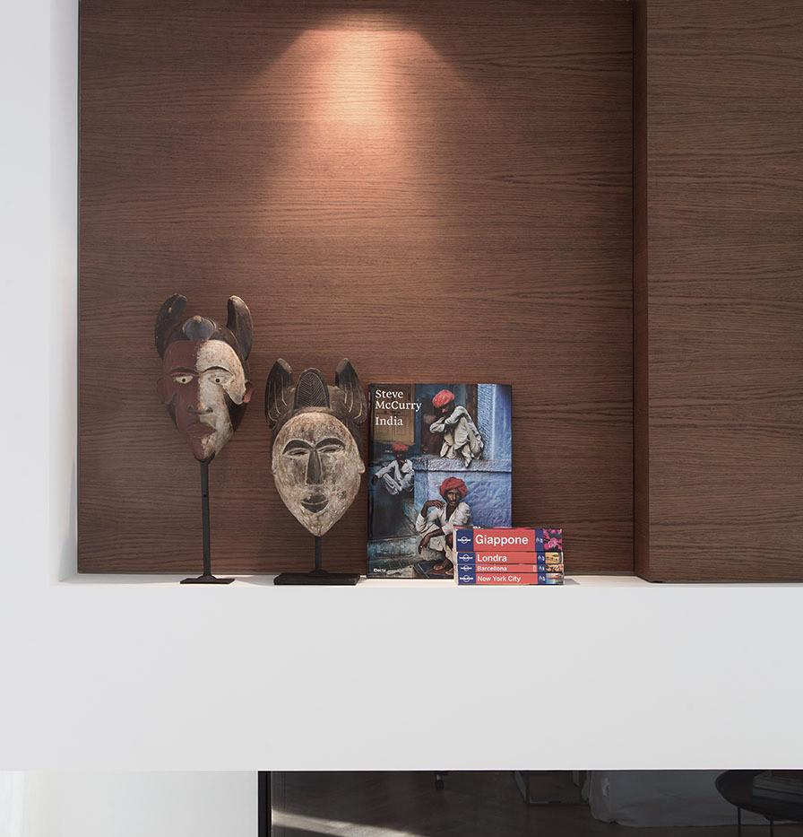 Prosjekt Romantisk Rede - Ernesto Fusco Interiørarkitekt