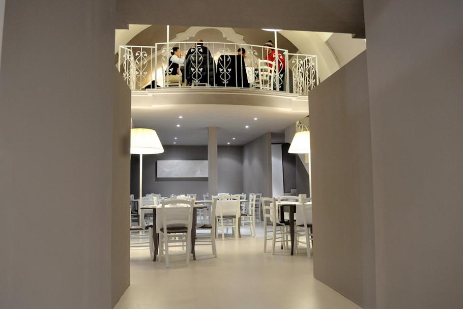 08cento24 - Ernesto Fusco Interior Design