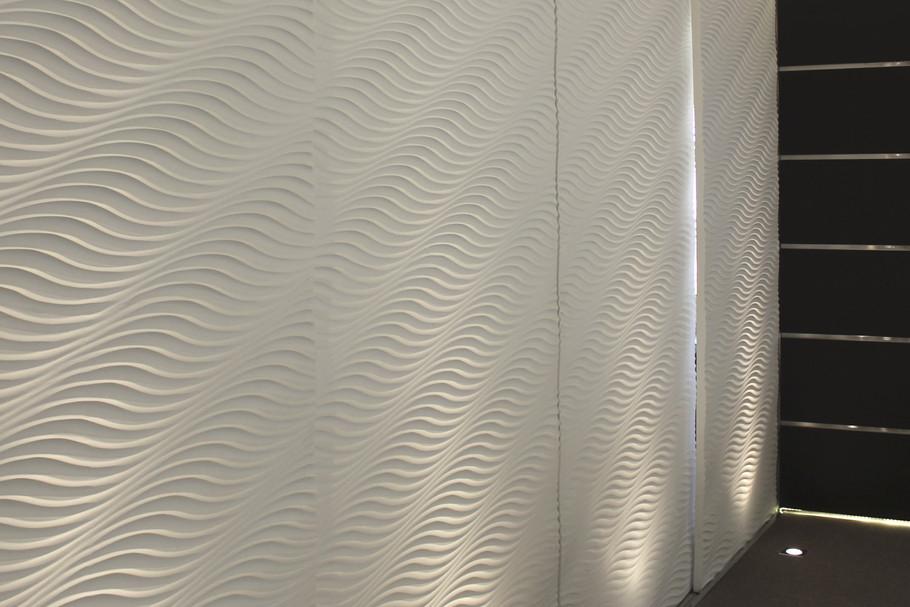 Alqasimi Foundation | Kontorer og Konferanserom | Interiørarkitekt Ernesto Fusco