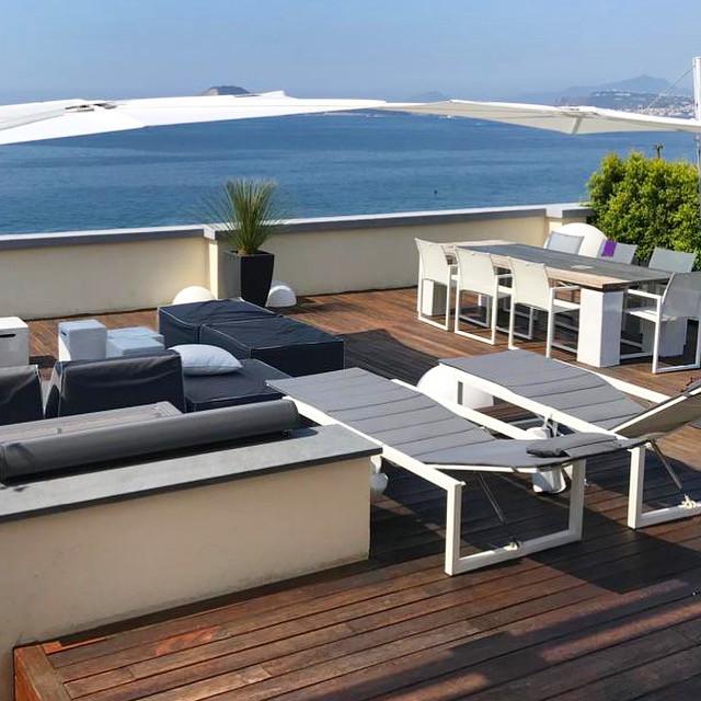 Brezza Marina - Ernesto Fusco Interior Design