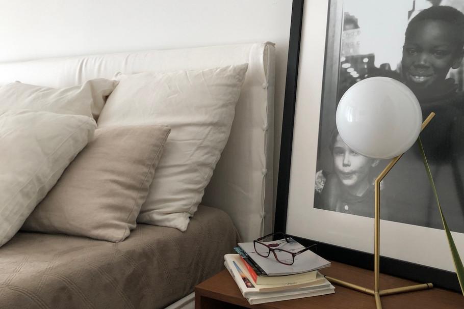 In Bianco e Nero - Ernesto Fusco Interior Designer