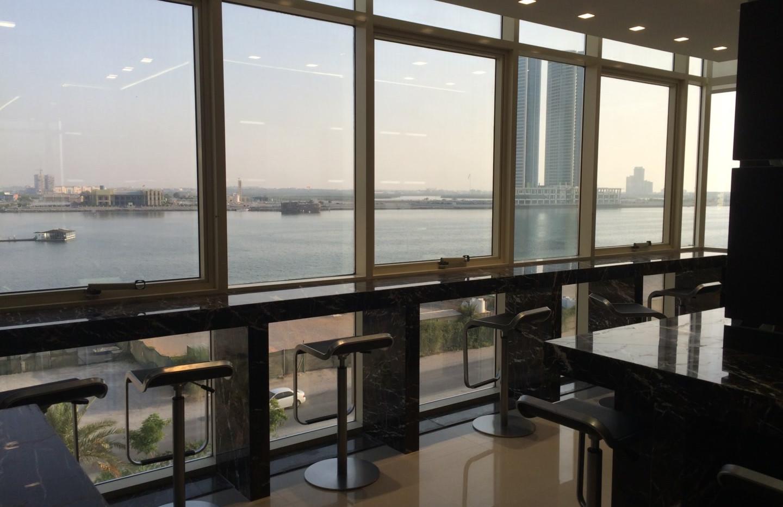Alqasimi Foundation - Ernesto Fusco Interior Design