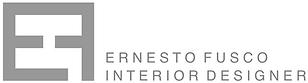 Ernesto Fusco Interior Designer Logo