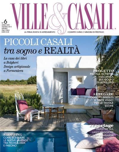 Casa Domotica di Ville & Casali