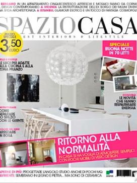 Ernesto Fusco Interiørmagasin - Spazio Casa