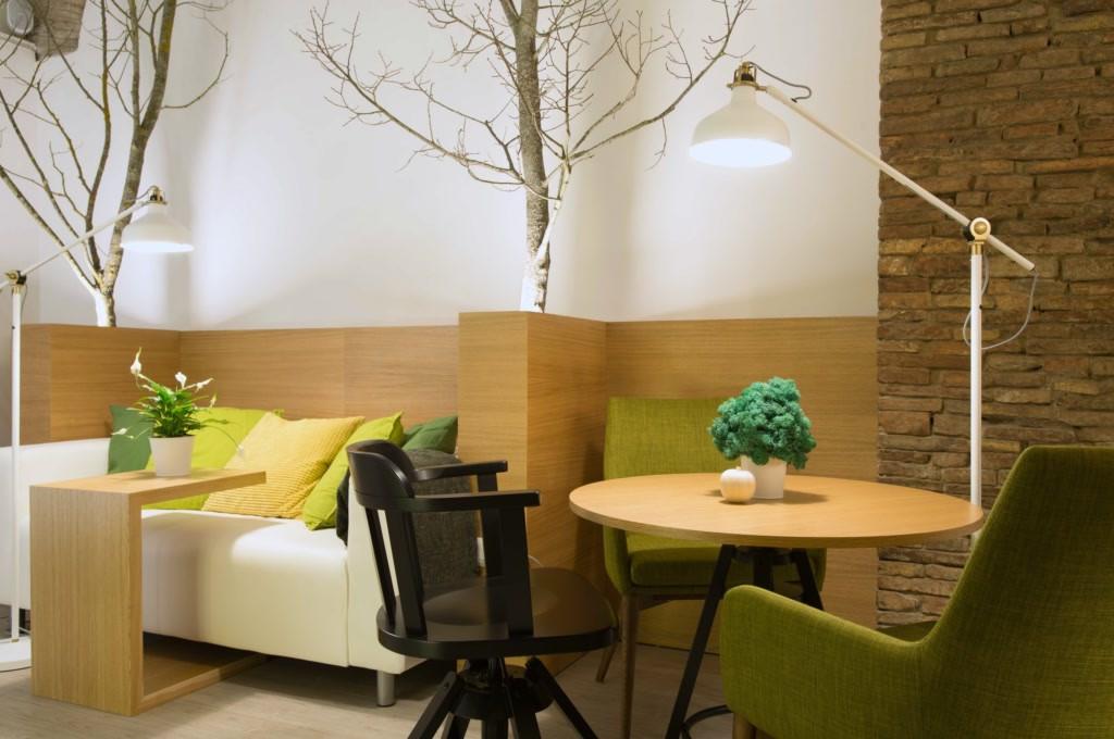 Verdechiaro - Ernesto Fusco Interior Design