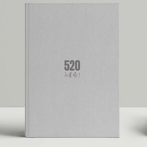 <520> BOOK BY LIES